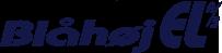 blaahoej-el-logo