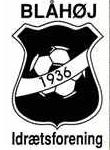 BLÅHØJ Idrætsforening logo