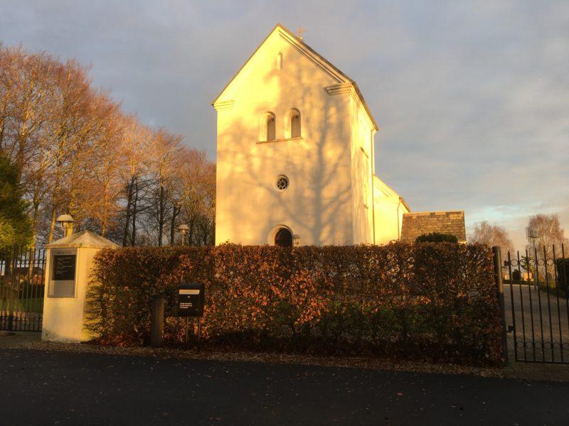 Blåhøj Kirke