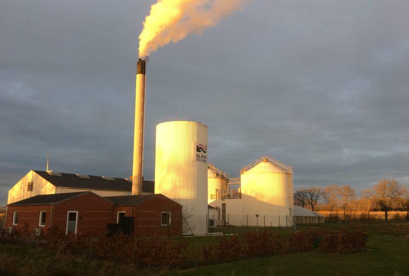 Blåhøj Biogas